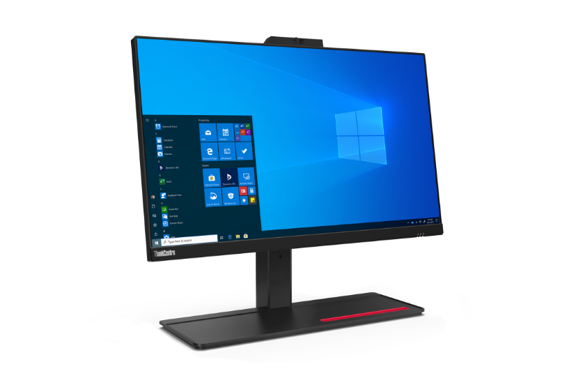 thinkcentre m90a all-in-one computer image