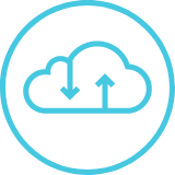 Microsoft Cloud Migration icon
