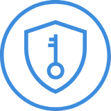 endpoint security icon