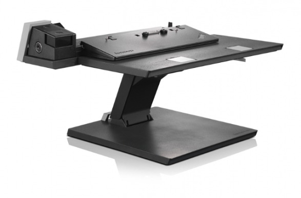 adjustable notebook stand for mobile workforce