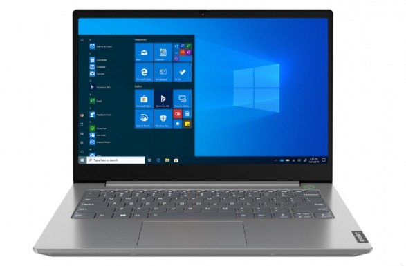 thinkbook 14 laptop for remote work