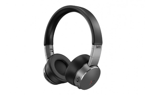 thinkpad x! anc headphones for working remotely